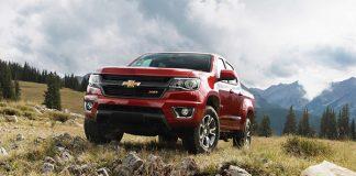 Houston Chevrolet dealership