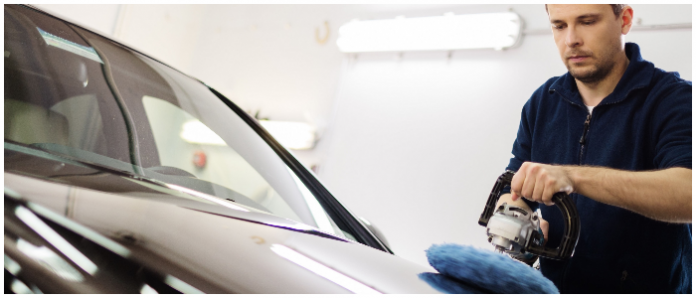 Get Your Car Repaired Easily In No Time