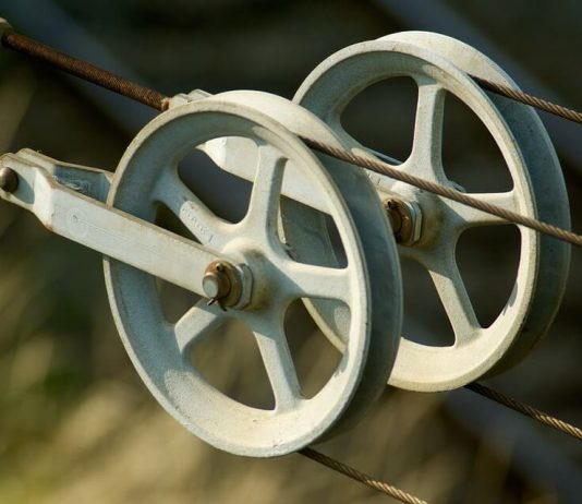 What is a pulley And its applications
